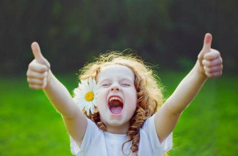Покращення самопочуття дитини