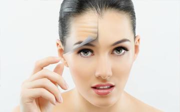 існують певні секрети догляду за шкірою обличчя