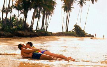 Особливості курортного сексу