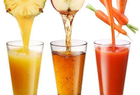 Смузі - це концентрат вітамінів і клітковини в одному келиху