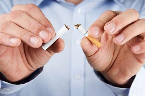 Боремось з курінням: прості поради