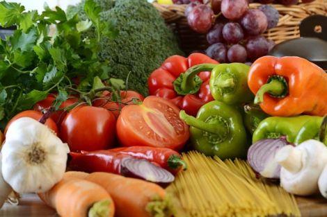 Детокс-програма для схуднення на рослинних продуктах