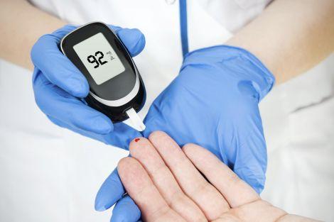 Причини цукрового діабету