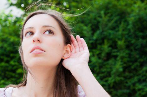 Профілактика захворювань органів слуху