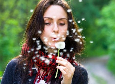 Харчування у період весняної алергії
