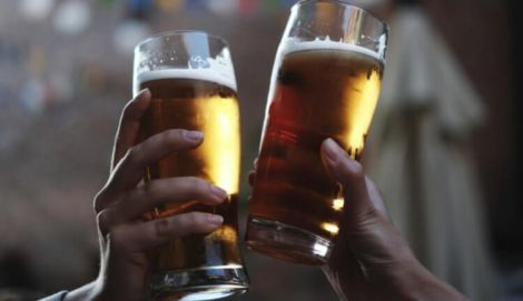 Пиво для лікування