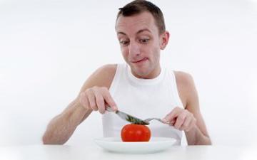 помідори дозволять вилікувати чоловіче безпліддя