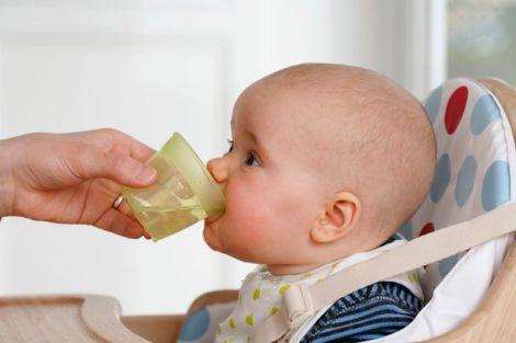 Напій, який корисно пити дітям
