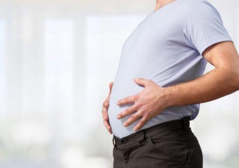 Підвищене газоутворення у кишечнику