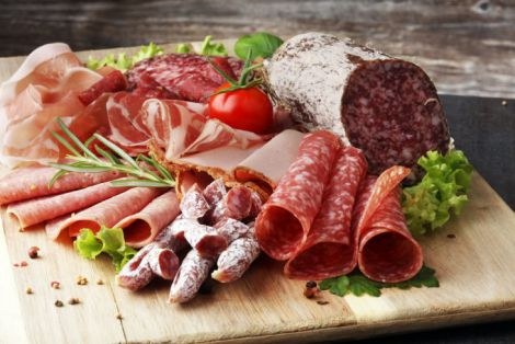 Шкода ковбаси для здоров'я