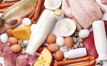 білкова дієта може стати причиною виникнення онкологічного захворювання