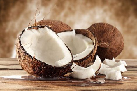 Масло з кокоса для краси