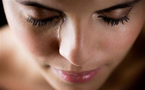 Плакати буває корисно