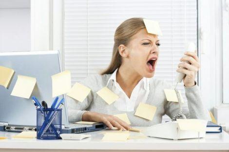 Вигорання на роботі: як зрозуміти, чому ви втомилися від улюбленої справи