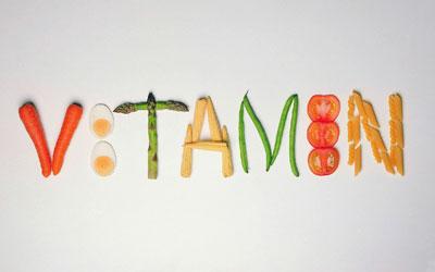 Які вітаміни потрібні?