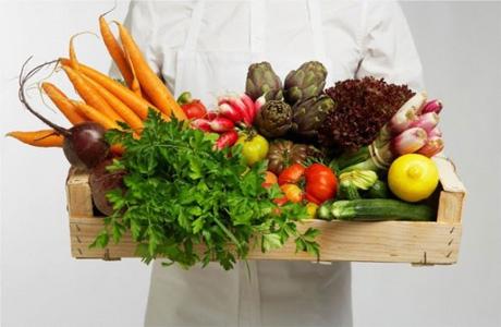 Які вітаміни необхідні весною?