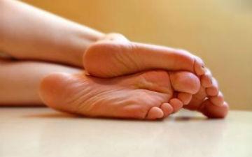 Як зберегти ноги здоровими