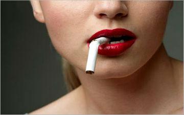 Народна медицина проти куріння