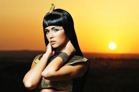Секрети краси цариці Клеопатри (ВІДЕО)