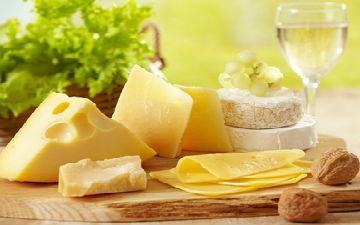 Сир на роботі може стати заміною зубній щітці