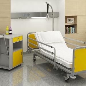 Как выбрать медицинскую функциональную кровать для лежачих больных