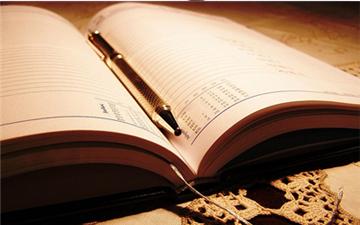 щоденник врятує вас від неврозів