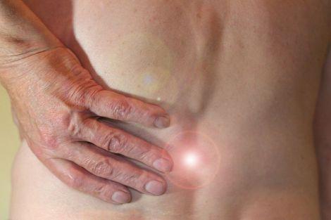 Кілька продуктів, які допоможуть позбутися від болю в суглобах