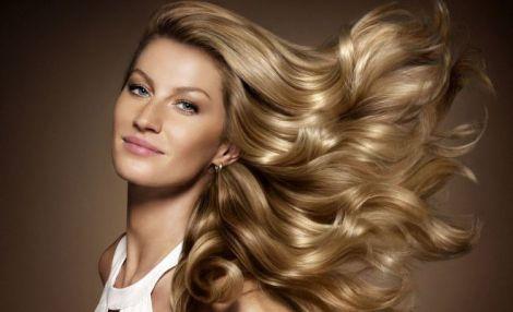 Догляд за фарбоаним волоссям