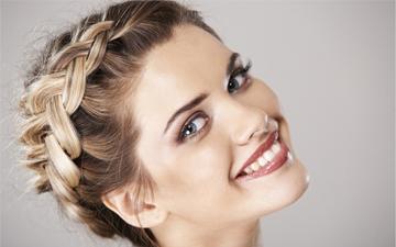 найкращі зачіски з використанням косичок