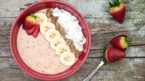Від холестерину, діабету і запалень: корисна каша на сніданок по-грецьки