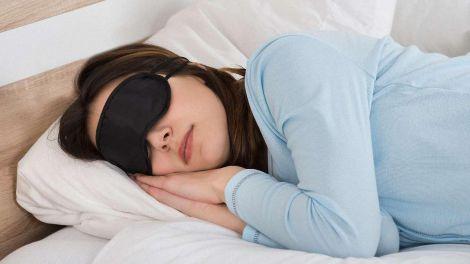 Відновлення режиму сну