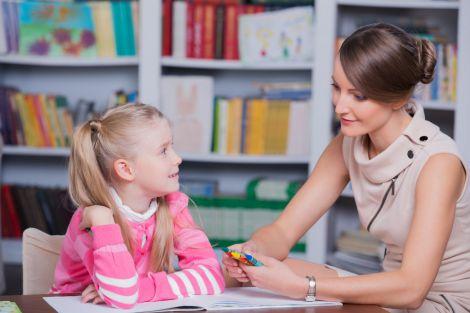 Советы по выбору репетитора для ребенка
