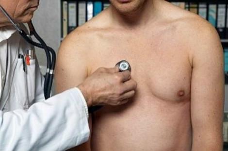 В разі виникнення симптомів - звертайтесь до лікаря