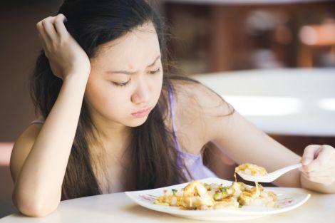 Поради, які допоможуть відновити апетит