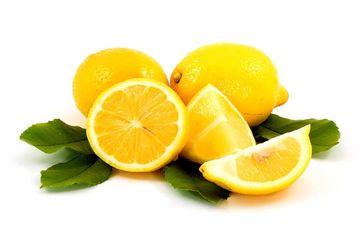 Лимон - хороший лікар для серця