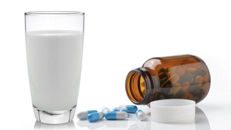 Чим не можна запивати ліки, розповіли фахівці