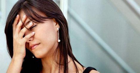 Неприємні симптоми гормонального дисбалансу