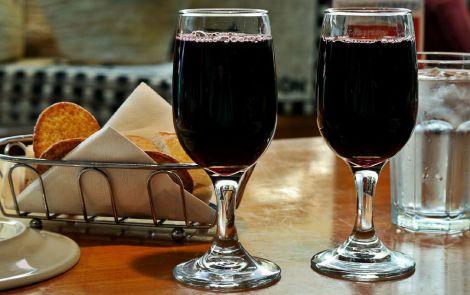 Користь вина для діабетиків