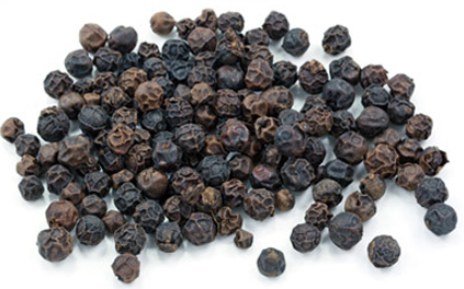 Корисні властивості чорного перцю