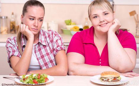 Небезпечні дієти