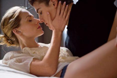 Як навчитись займатись сексом