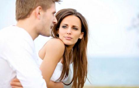 Як сподобатись чоловікові?