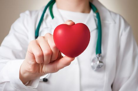 Як зміцнити серце та судини?