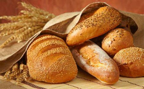 Білий хліб сприяє збільшенню ваги