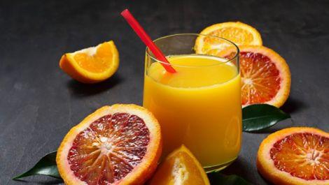 Фруктові соки можуть провокувати ожиріння
