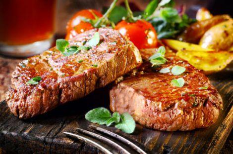 Як приготувати найсмачніший стейк?