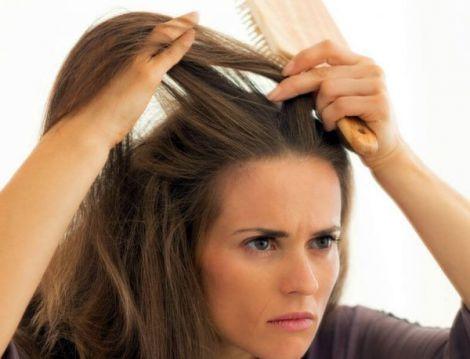 Як без фарби позбутися від сивого волосся в домашніх умовах