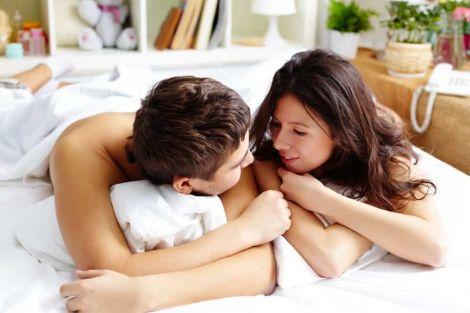 Хвороба, яка виникає у жінок через відсутність статевого життя