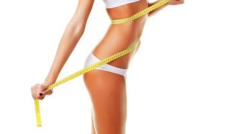 Схуднення в стегнах