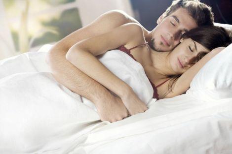 Засинати пострібно після оргазму